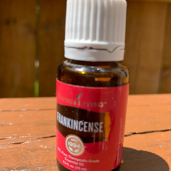 1994 Frankincense Young Living Essential Oil 15 ml
